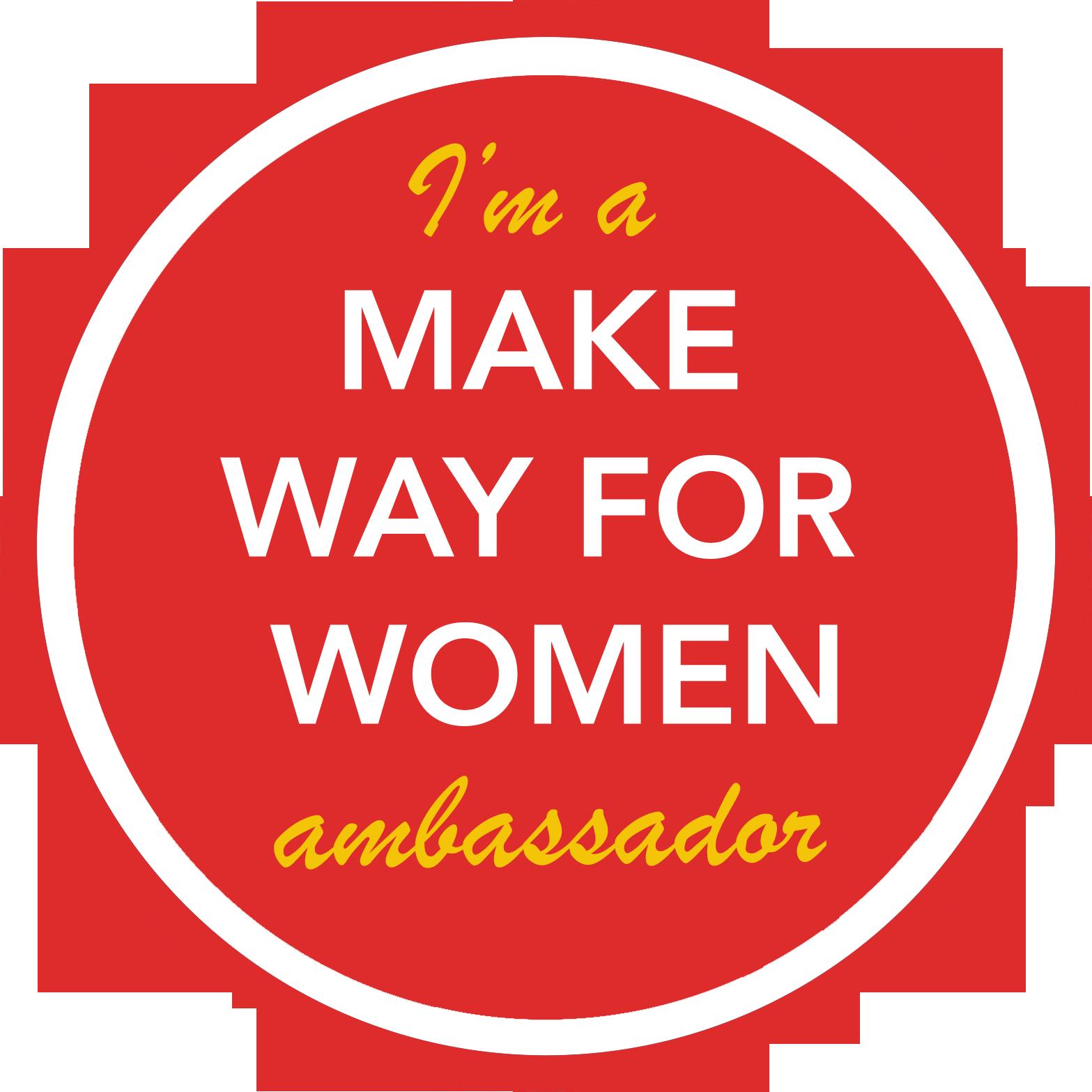 ambassador_MakeWayWomen